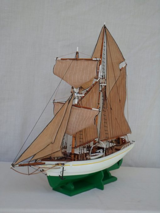 etoile ETE010 60cm hull Green 11 3 rotated