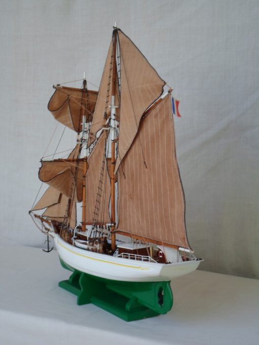etoile ETE010 60cm hull Green 11 4 rotated