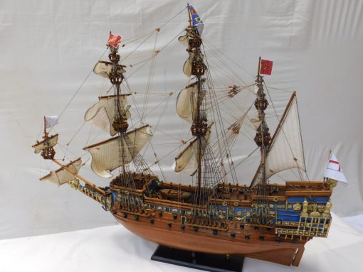 HMS Sovoreign Of The Sea