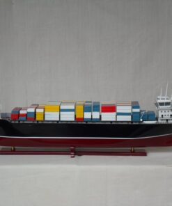 Container Shipmodel